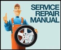 2010-2011 Ford Complete Factory Wiring Diagram Manual & Repair Manual - OEM