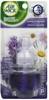 AirWick Scented Oil Air Freshener, Lavender and Chamomile Scent,1 Refill 0.67 oz