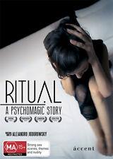 Ritual: A Psychomagic Story(DVD) - ACC0356