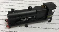 Hornby H133 Railroad Fowler 4F 0-6-0 Loco Body BR Black No: 44198
