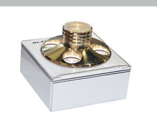 HIFI Soft Gold 240g Record Weight LP Disc Stabilizer Turntable Vinyl Clamp