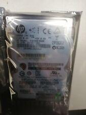 HP 300GB 10K SAS Festplatte 597609-001 noch eingeschweißt