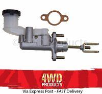 Clutch Master Cylinder - Holden Rodeo RA 3.5-V6 6VE1 (03-05)