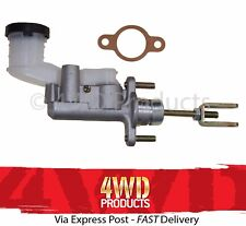 Clutch Master Cylinder - Holden Rodeo RA 3.5-V6 6VE1 (03-05)