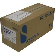 ELEKTROLYT Inf.-Lsg. 153 10X500 ml PZN 7510750