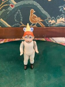 REPRODUCTION/Antique German Doll/JESTER