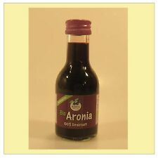 (1,79/100ml) Aronia Original 100% Direktsaft Aronia Saft Bio 100 ml