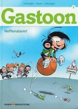 Gastoon 1, toonfish/Splitter
