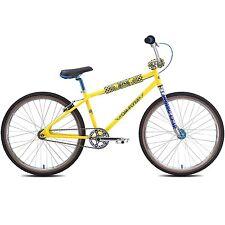 26 Zoll BMX Cruiser SE Bikes OM FLYER Cr-Mo Freestyle Fahrrad Bike