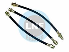 CHEVY Chevelle SS Super Sport 396 BRAKE HOSE FRONT REAR X3 1967 67 DISC BRAKE