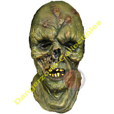 Decayed Zombie Full Overhead Mask by Trick Or Treat Studios