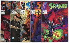 Doom 2099  #1 - 25  Complete Run  avg. NM 9.4  Marvel  1993  No Reserve