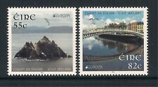 Ireland Eire - 2012 Tourism Visit Ireland, SG2117/2118, MNH
