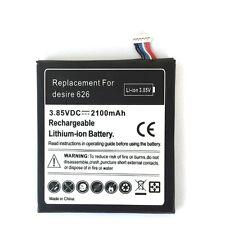 Akku für original HTC Desire 626 Batterie Accu Battery 626 A22 A32 626d 626G 626