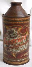Vtg FALSTAFF CONE TOP BREWING COMPANY OMAHA NEBRASKA Beer CAN