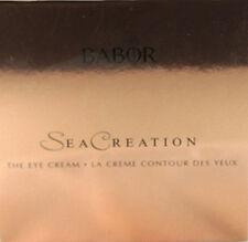 Babor Seacreation Sea Creation The Eye Cream Contour 15ml(0.5oz)  BRAND NEW