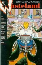 Wasteland # 17 (modern horror) (USA, 1989)
