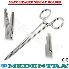Körper Piercing Werkzeug Nadelhalter Mayo-hegar 15cm Gekennzeichnet