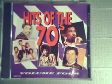 """Hits of the Seventies Volume Four"""