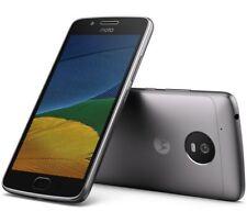 Motorola  MOTO G5 - 2 GB RAM -16 GB - Lunar Grey - Smartphone - NEU - OVP