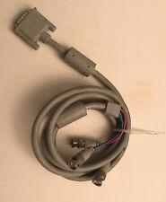 Macintosh RGB BNC Video Cable