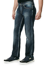 Buffalo David Bitton Jeans 42 x 38 Six BM188868T NEW $139