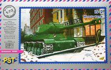 PST 1/72 IS-2 Heavy Tank # 72002
