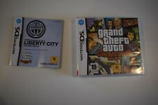 grand theft auto chinatown china town wars ds 2ds 3ds