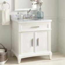 """New listing 30"""" Vanity - $1,100 value Base Cabinet 30"""" W x 21"""" D x 34.5""""H"""