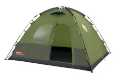 Coleman 5 Man Tent Pop Up Instant Camping Person Outdoor Backpacking Fishing 4