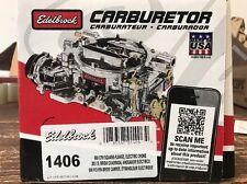 Edelbrock 1406 600cfm Carburetor