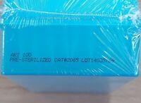 Box 96 ART 100 Thermo Scientific  Barrier Pipette Art Tips Sterile CAT#2065