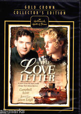 "Hallmark Hall of Fame  ""The Love Letter"" DVD - New & Sealed  ~Authentic"