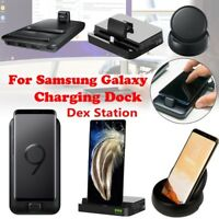 Desktop Extension Charging Dock HDMI Dex Station For Samsung Galaxy Note 8/S9/+