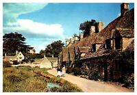 Postcard -  ARLINGTON ROW, BIBURY        (Ref B22)