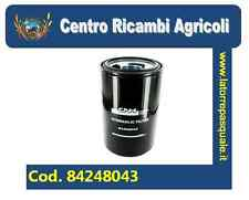 84248043 FILTRO OLIO IDRAULICO ORIGINALE CNH NEW HOLLAND FIATAGRI FORD