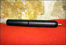 Twist Lock Pressure Flaker - Flintknapping tools, flint knapping, arrowheads,