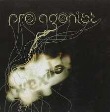 Tim Exile-Pro Agonist CD   Excellent