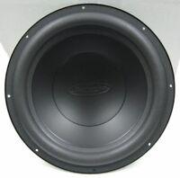 "Bazooka WF1242 12 Inch 4 Ohm 2"" Voice Coil Mobile Audio Parts Component Woofers"