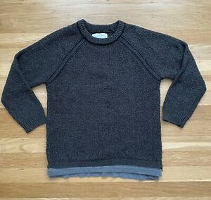 Zara Boys Collection Sweater Size 7
