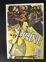 Doctor Strange #1  Marvel Comics