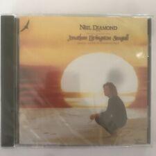 Neil Diamond Jonathan Livingston Seagull cd neuf sous blister