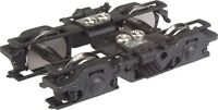 Walthers 920-2120 HO Scale GSC 43-R Passenger Truck (1 Pair)