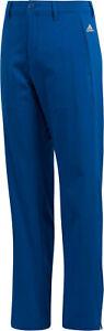 Adidas Boys' Solid Golf Pants Size XL New