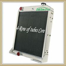 Radiator For John Deere 410b 410c 410d 415b 510b 510d 515b 610b 610c At167270