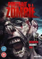 Portrait Of A Zombie [DVD][Region 2]