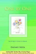 One by One: The World is Yours to Change, Ikeda, Daisaku, 1931501017, Book, Good