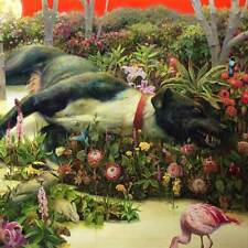 Rival Sons - Ferral Roots vinyl LP NEW/SEALED IN STOCK