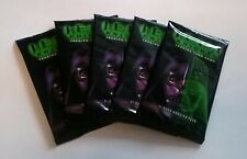 5 x Sealed SWCCG Jedi Knights TCG BOOSTERS Sealed Lot 3