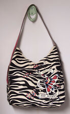 0b8ca1babeb7 Ed Hardy Canvas Tote Bags   Handbags for Women
